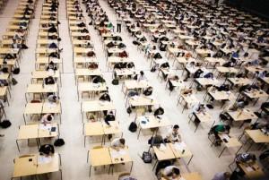 Las oposiciones que dejarán en el paro a cientos de profesores interinos