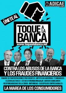 Chorizada en Bankia
