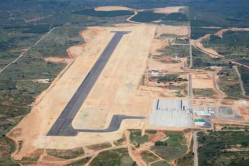 Fabra mintió en el tráfico aéreo de Castellón con previsiones fantasiosas para adjudicar contratos