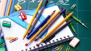 El PP impide la rebaja del IVA para el material escolar