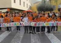 75 días de protesta en el Cremona contra los cierres de centros escolares