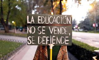 22, 23 y 24 de octubre. Huelga general de estudiantes