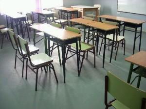 clases vacías