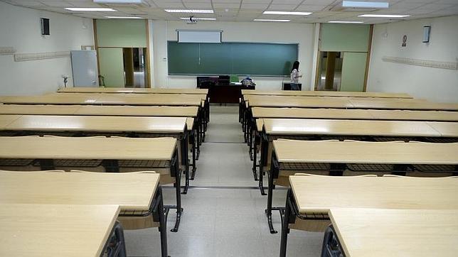 universidad valencia