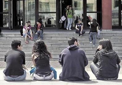 Ignacio González - Prácticas precarias en empresa para estudiantes