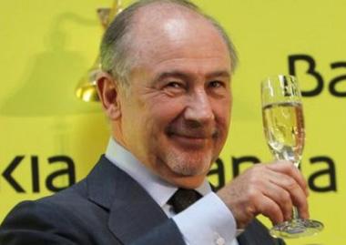Condena en Valencia a Bankia por estafar con preferentes a un jubilado con alzheimer